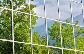 Szkło bez zniekształceń