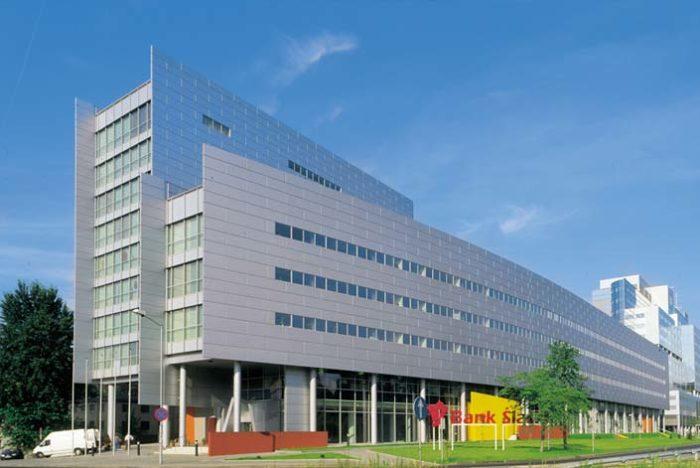 Bank Slaski - Katowice