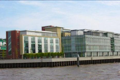 Island Wharf Hull