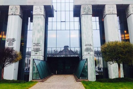 Supreme Court Warsaw