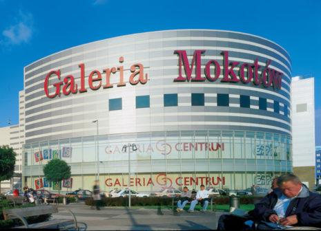 Mokotow Gallery WARSAW