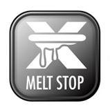 Melt Stop