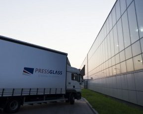 CAB: PRESS GLASS's quick deliveries appreciated