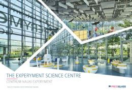 The Experyment Science Centre - Poland