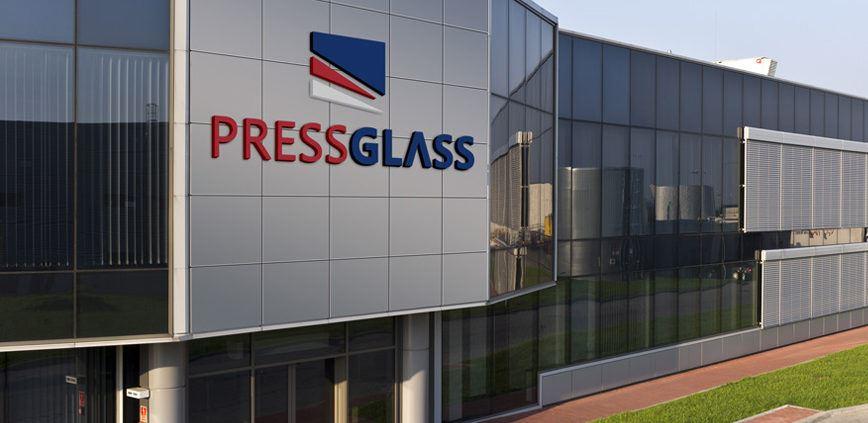 PRESS GLASS RADOMSKO