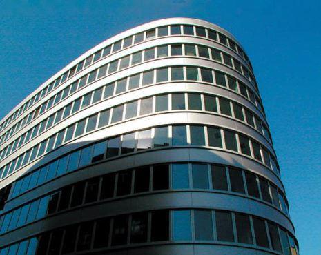 Raiffeisen Business Center