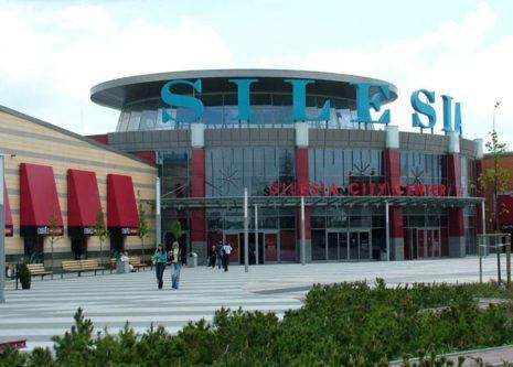 Silesia Center KATOWICE