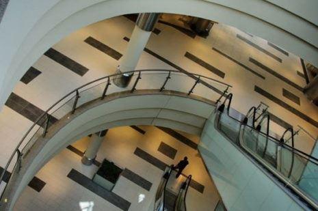 Suwalki Plaza - Mall