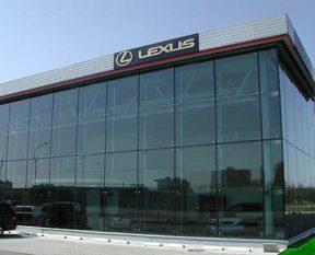 Lexus KAUNAS - Lithuania