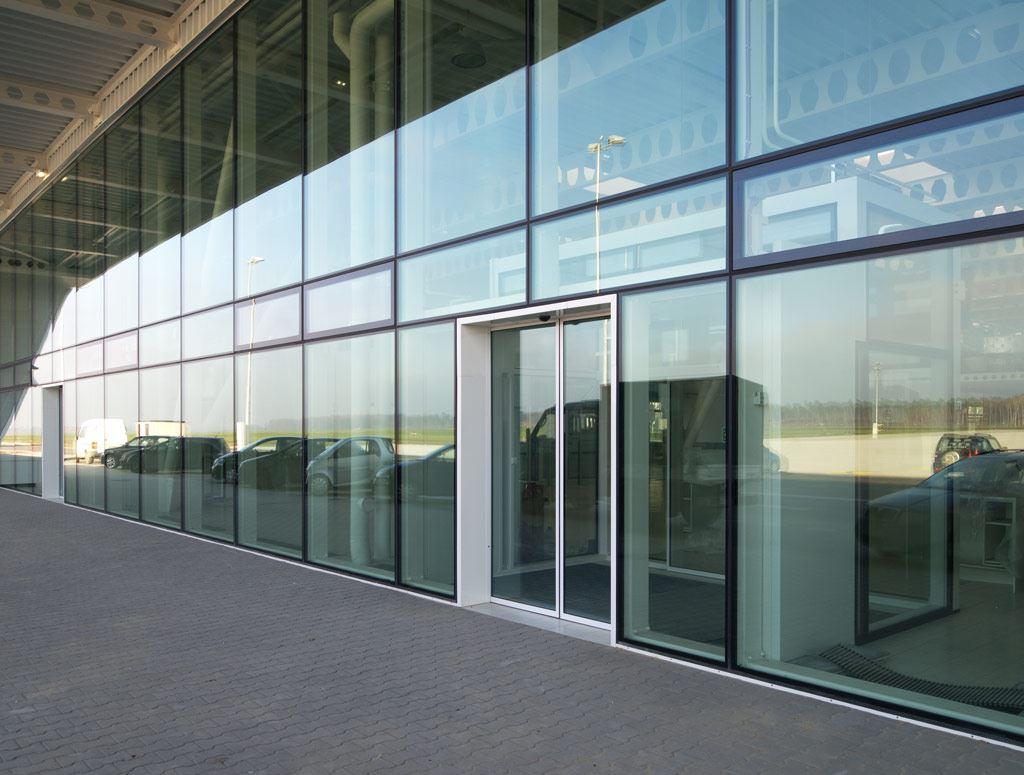Lublin Airport Poland