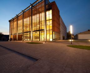 Municipal library - Oświęcim