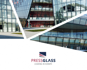 Façade glasses in the ICE Krakow Congress Centre