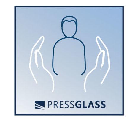 jest klasyfikowane jako szkło bezpieczne