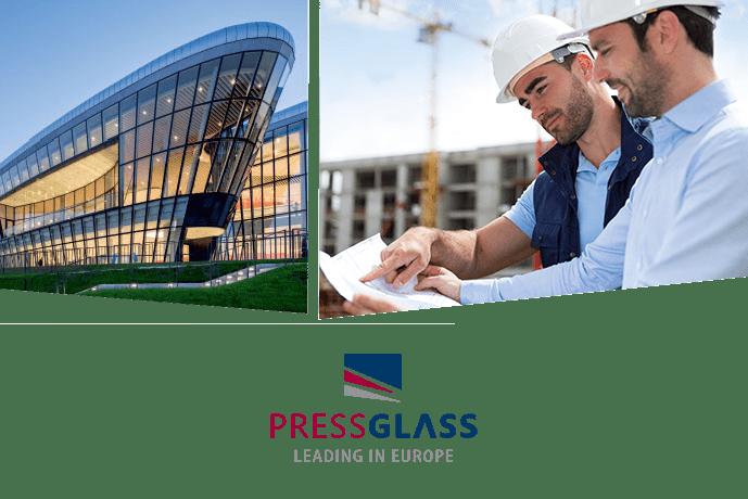 PRACA PRESS GLASS SA