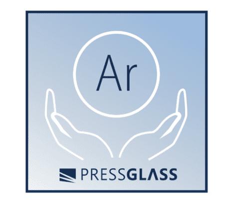Ensuring long-term correct tightness of glass units