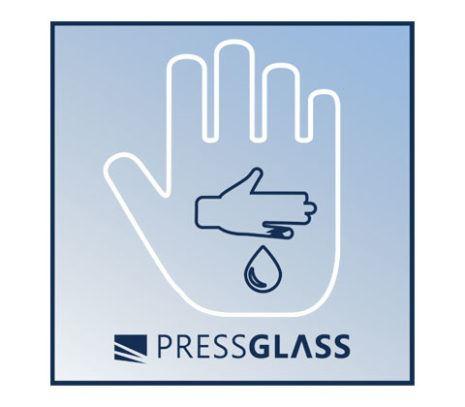 il réduit le risque de blessure si la vitre se brise