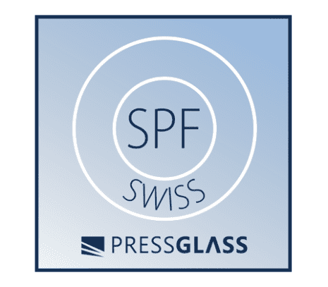 Has certificate of the SPF Institute in Switzerland